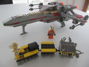 LEGO System 7140 STAR WARS
