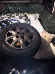 Alufelgen Opel Corsa c