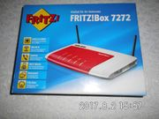 AVM Fritz Box 7272