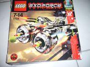 LEGO EXOFORCE 7704