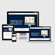 Webdesign Suchmaschinen-Optimierung