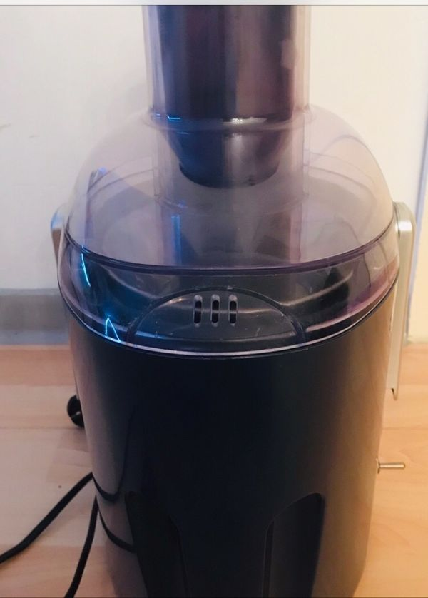 Privileg Entsafter Smoothie Mixer JE-113