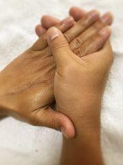 Massage für Männer
