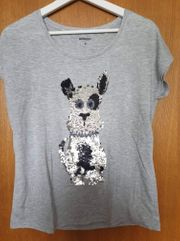 T-Shirt von Montego