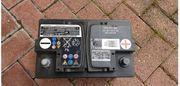 Autobatterie Batterie Varta 68Ah AGM