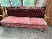 älteres Möbel zu verschenken