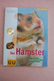 GU Ratgeber Hamster zu verkaufen