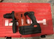 Hilti-TE6A Akku-Bohrhammer