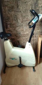 Fitnessrad Fitnessbike Hometrainer