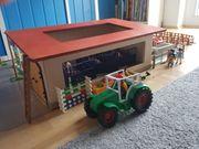 Playmobil Pferdehof Bauernhof für Pferdefans