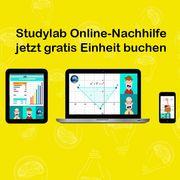 Online-Nachhilfe gratis Einheit