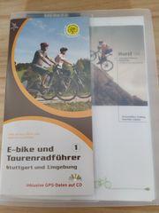E-Bike Tourenradführer Stuttgart und Umgebung