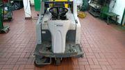 Aufsitzkehrmaschine Nilfisk SR 1301 P