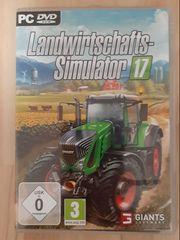 Landwirtschafts-Simulator 17 pc spiel