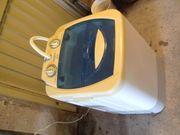Mini-Waschmaschine