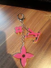Louis Vuitton Style Schlüssel- Taschenanhänger