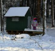 2-Mädels 1-Eltern-Haushalt sucht Haus