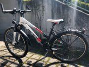 Winora Mädchen Fahrrad 26
