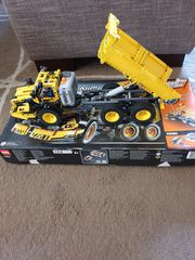 Lego Knick Laster 8264