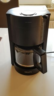 Krups Kaffeemaschine KM309 gebraucht
