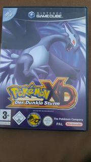 Nintendo Gamecube Spiel Pokemon XD
