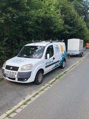 Fiat Doble Cargo Maxi