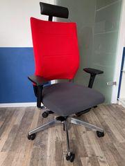 Sedus QuarterBack qb-102 Bürostuhl mit