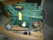 Volvo Penta MD31A MS4A