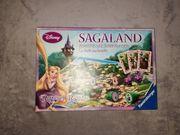 Ravensburger Sagaland Rapunzel