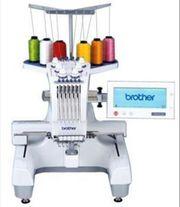 Stickmaschine PR 620