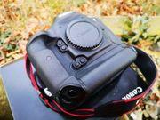 Canon EOS 1DX 27 000