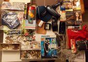 Flohmarktartikel über 250 Teile