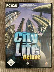City Life Deluxe PC