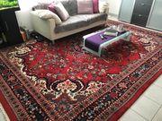 Orientteppich Hindu Birtschalu