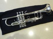 B S Trompete in B