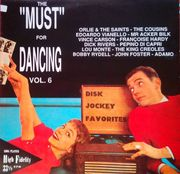 Various - The Must For Dancing