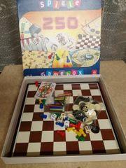 Spiele Game Box