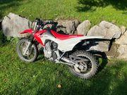 Honda CRF125 FH