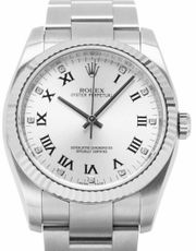 Rolex Oyster Perpetual 116034 Stahl