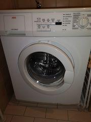 AEG Lavamat L 66600 Waschmaschine