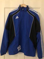 Adidas Sport Jacke in gutem