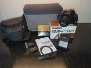Nikon D3400 Set