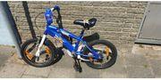 MTB Kinder Fahrrad 16 Zoll