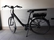 E-Bike Pedelek Elektrofahrrad 28-Zoll City