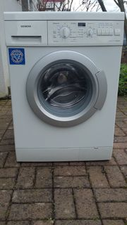 Waschmaschine Siemens outdoorPlus XL144P Lfg