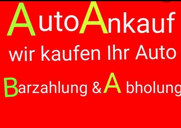 Auto-Ankauf Stuttgart Barankauf Fahrzeug Unfall-