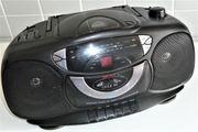 CD Player m Cass Fa