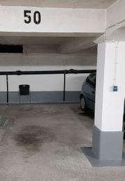 Nachmieter Tiefgaragenstellplatz Oldtimer ebike