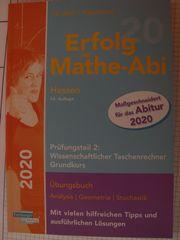 Fürs Abitur 2021 geeignet Erfolg