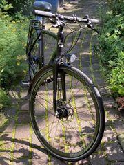 Urban Bike Bergamont Sweep AL11